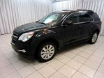 2011 Chevrolet Equinox LT AWD SUV in Dartmouth, Nova Scotia