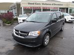 2011 Dodge Grand Caravan SE/SXT in Ottawa, Ontario