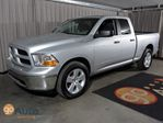 2012 Dodge RAM 1500 SLT 4x4 Quad Cab ShortBox w/ Hemi and 20 in Edmonton, Alberta