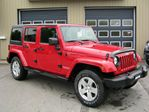 2011 Jeep Wrangler           in Quebec, Quebec