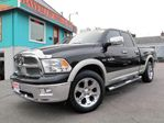 2010 Dodge RAM 1500 Laramie in Barrie, Ontario