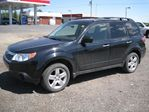 2009 Subaru Forester X Limited in Vars, Ontario