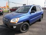 2006 Kia Sportage LX-Convenience in London, Ontario