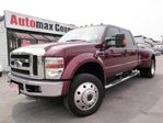 2008 Ford F-450 Lariat in Barrie, Ontario