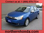 2011 Ford Focus SEL in North Bay, Ontario
