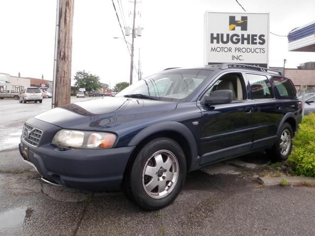Used car and vehicle listings in guelph for 2001 volvo v70 window regulator