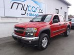 2008 Chevrolet Colorado LT in Richmond, Ontario
