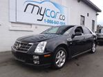 2010 Cadillac STS V6 in Richmond, Ontario