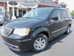 2012 Chrysler Town and Country Touring in Paris, Ontario