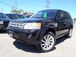 2011 Land Rover LR2 HSE in Burlington, Ontario