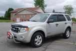 2008 Ford Escape XLT in Ottawa, Ontario