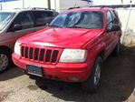 1999 Jeep Grand Cherokee Limited in Calgary, Alberta