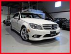 2010 Mercedes-Benz C-Class C300 4MATIC NAVIGATION / DVD / SPORT in Woodbridge, Ontario