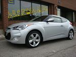 2012 Hyundai Veloster MANUAL ALLOYS MEDIA CENTER in Woodbridge, Ontario