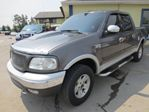 2003 Ford F-150 LOADED LARIAT 6 PASSENGER in Bradford, Ontario