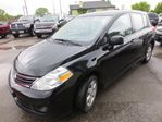2011 Nissan Versa WELL EQUIPPED SL 5 PASSENGER in Bradford, Ontario