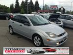 2003 Ford Focus ZX5 - Heated Leather Seats - 6 CD Changer in London, Ontario