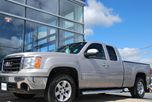 2007 GMC Sierra 1500 EXT CAB SLT Z71 4X4 in Bridgewater, Nova Scotia