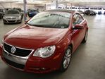 2009 Volkswagen Eos 2.0 TSI Silver-Red Edition in Laval, Quebec