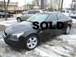 2006 BMW 5 Series 530 xi AWD in Edmonton, Alberta
