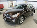 2010 Infiniti EX35 Journey Premium AWD in Kelowna, British Columbia