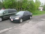 2002 Honda Civic DXG-AUTO-A/C-1 OWNER-NEW TIRES! in Ottawa, Ontario