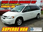 2005 Dodge Grand Caravan           in Saint-Ambroise-De-Kildare, Quebec