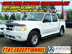 2005 Ford Explorer Sport Trac           in Saint-Ambroise-De-Kildare, Quebec