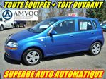 2008 Chevrolet Aveo           in Saint-Ambroise-De-Kildare, Quebec