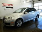 2007 Volkswagen Jetta Luxury 2.5 in Saint-Nicolas, Quebec
