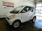 2009 Smart Fortwo - in Saint-Nicolas, Quebec