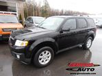 2009 Mazda Tribute GS AWD in Saint-Georges-de-Champlain, Quebec