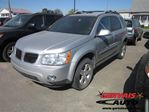 2006 Pontiac Torrent AWD V6 in Saint-Georges-de-Champlain, Quebec