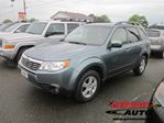 2009 Subaru Forester Touring 2.5X AWD in Saint-Georges-De-Champlain, Quebec