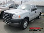 2006 Ford F-150 XL 4X4 in Saint-Georges-de-Champlain, Quebec