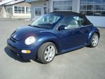 2003 Volkswagen New Beetle           in Saint-Henri-De-Levis, Quebec