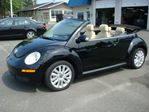 2008 Volkswagen New Beetle           in Saint-Henri-De-Levis, Quebec