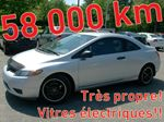 2008 Honda Civic DX in Victoriaville, Quebec