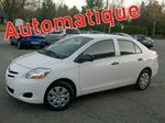 2009 Toyota Yaris Sedan in Victoriaville, Quebec