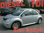 2003 Volkswagen New Beetle           in Victoriaville, Quebec