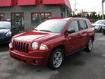 2008 Jeep Compass           in LeMoyne, Quebec