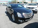 2011 Cadillac CTS coupe in Saint-Eustache, Quebec