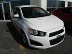 2012 Chevrolet Sonic           in Saint-Eustache, Quebec