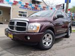 2005 Dodge Durango Limited 4x4 in Hamilton, Ontario