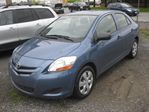 2008 Toyota Yaris auto,ac,only 69K,like new,wrty,safety,fnc.avlb,no crdt,no prbl. in Ottawa, Ontario