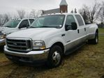2002 Ford Super Duty F-350