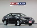 2009 Lexus ES 350 TOURING PACKAGE NAVIGATION LEATHER SUNROOF in North York, Ontario
