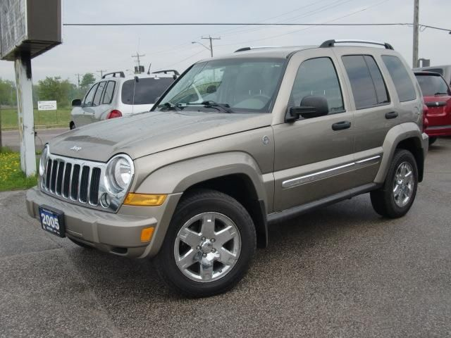 2005 jeep liberty limited. Cars Review. Best American Auto & Cars Review