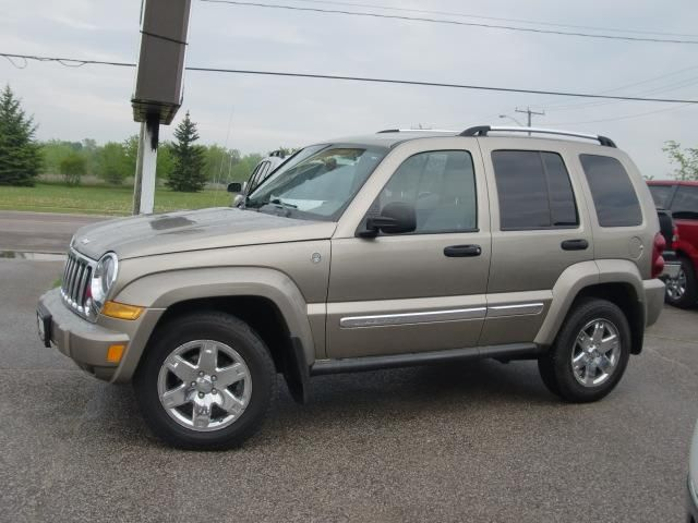 2005 jeep liberty limited orillia ontario used car for sale. Cars Review. Best American Auto & Cars Review