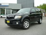 2010 Mazda Tribute GS in Sudbury, Ontario